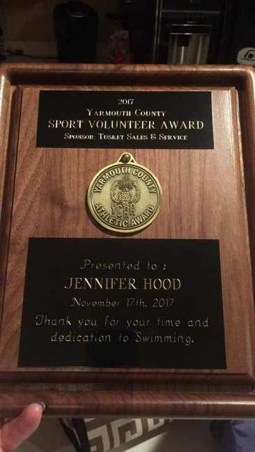 jenns award