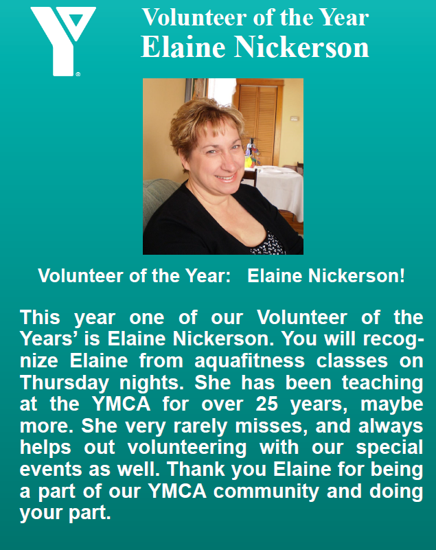 Volunteer of the Year 2 pic