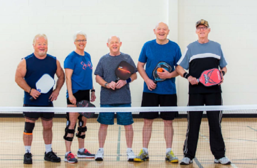 pickleball pic from summer brochure