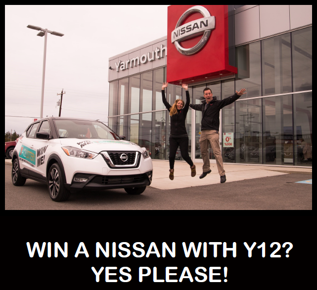 NISSAN promo pic for website
